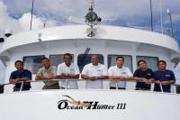 Ocean Hunter III Liveaboard Details 3