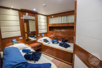Red Sea Aggressor II Liveaboard Details 6
