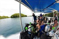 Rock Islands Aggressor Liveaboard Details 4