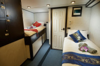 French Polynesia Master Liveaboard Details 8