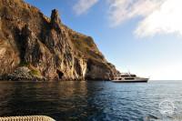 Galapagos Aggressor III Liveaboard Details 2