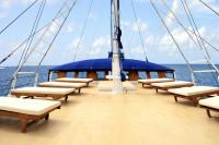 Palau Siren Liveaboard Details 7