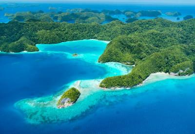 Truuk/Palau Diving Holidays