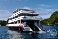 Palau Aggressor II Liveaboard Details 5