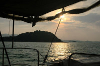 The Phinisi Liveaboard Details 7