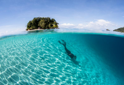 Solomon Islands Diving Holidays