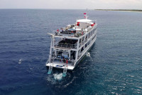 Cayman Aggressor V Liveaboard Details 2