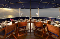 The Phinisi Liveaboard Details 3