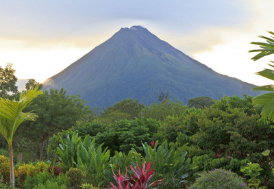 Costa Rica Holiday - Landscape