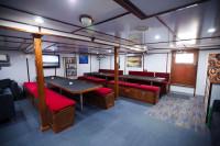 Solomons PNG Master Liveaboard Details 8