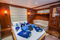 Red Sea Aggressor II Liveaboard Details 5