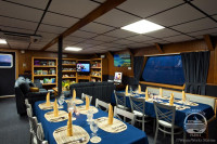 Rock Islands Aggressor Liveaboard Details 9