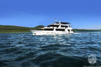 Galapagos Aggressor III Liveaboard Details 10