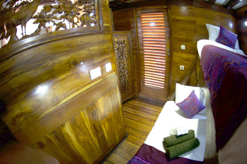 Ilike Budget Twin Cabin