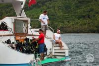 Fiji Aggressor Liveaboard Details 13