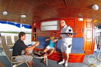 Okeanos Aggressor I Liveaboard Details 11