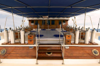 The Phinisi Liveaboard Details 5