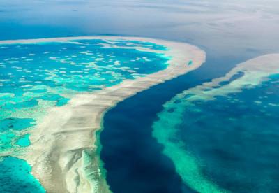 Liveaboard Diving Holidays in Australia