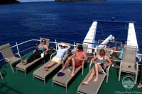 Okeanos Aggressor I Liveaboard Details 13