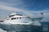 Red Sea Aggressor II Liveaboard Details 20