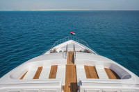 Red Sea Aggressor II Liveaboard Details 23