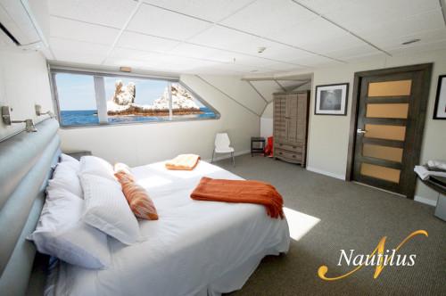 Nautilus Belle Amie Premium Suite Cabin