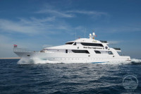 Red Sea Aggressor II Liveaboard Details 12
