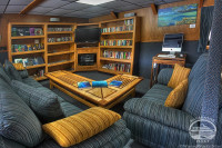 Rock Islands Aggressor Liveaboard Details 11