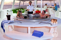 Turks & Caicos Aggressor II Liveaboard Details 14