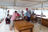 The Phinisi Liveaboard Details 8